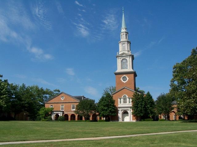 Samford_University_Reid_Chapel